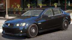 Holden Commodore V1 для GTA 4