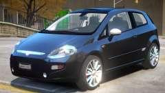 Fiat Punto V1 для GTA 4