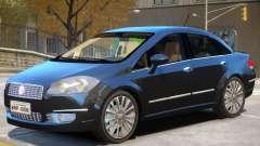 Fiat Linea V1 для GTA 4