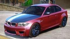 BMW M1 Sport V1 PJ1 для GTA 4