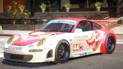 Porsche GT3 Sport V1 PJ2 для GTA 4