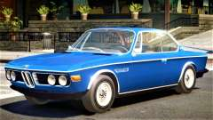 1971 BMW CSL V1 для GTA 4