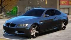 BMW M3 E92 M7 для GTA 4
