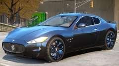 Maserati Gran Turismo Upd для GTA 4