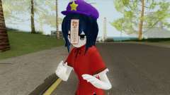 Yoshika Miyako (Touhou) для GTA San Andreas