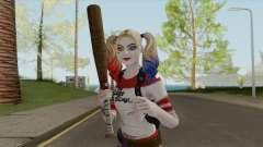 Harley Quinn: Quite Vexing V1