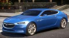 Buick Avista V1.1 для GTA 4