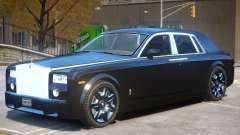 Rolls Royce Phantom V1 для GTA 4
