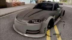 Mazda MX-5 Miata Tuning NFSU2 для GTA San Andreas