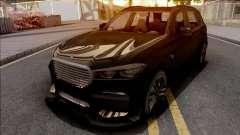 GTA V Ubermacht Rebla GTS для GTA San Andreas