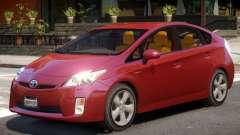 Toyota Prius V1.2 для GTA 4