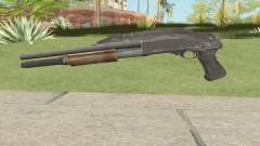 Remington 870 Folding Stock (R.P.D.) для GTA San Andreas