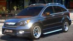 Honda CR-V V1 для GTA 4