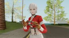Yashiro Nanakase (The King Of Fighters All Star) для GTA San Andreas