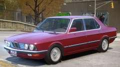 BMW 535 E28 V1.1