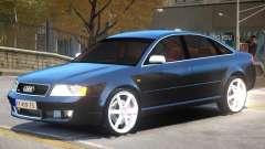 Audi RS6 Y3 для GTA 4