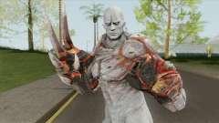 Tyrant T-078 (Resident Evil) для GTA San Andreas