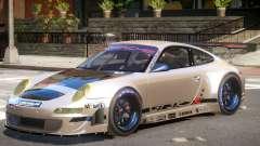 Porsche GT3 Sport V1 PJ4 для GTA 4