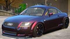 Audi TT V1 для GTA 4