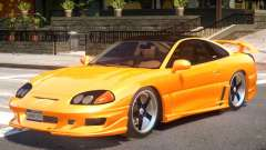 Dodge Stealth R4 для GTA 4