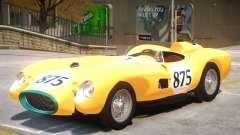 Ferrari Testa Rossa V1 PJ3 для GTA 4