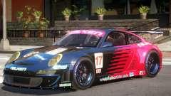 Porsche GT3 Sport V1 PJ3 для GTA 4