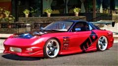 Mazda RX7 Upd PJ