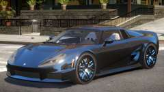 Rossion Q1 V1 для GTA 4
