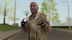 David Weston (Terminator: The Salvation) для GTA San Andreas