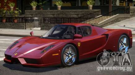 Ferrari Enzo V1 для GTA 4