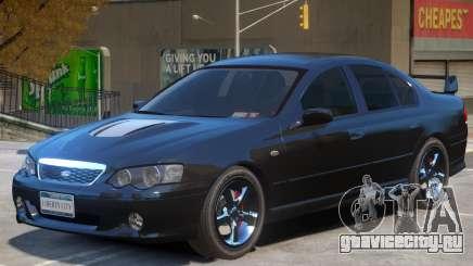 Ford Falcon R2 для GTA 4