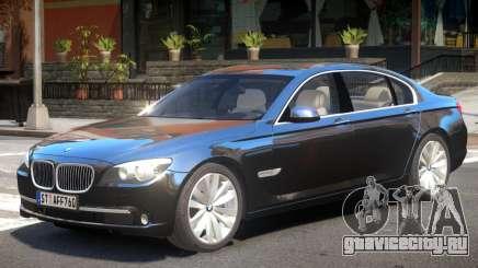 BMW 760Li V1.2 для GTA 4