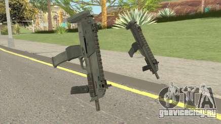 MP7 (CS: GO) для GTA San Andreas