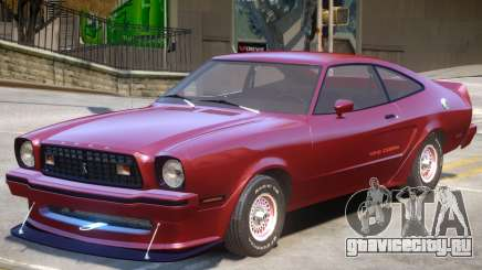 1978 Ford Mustang V1 для GTA 4
