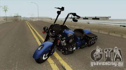 Indian Chief Dark Horse 2019 (V1) для GTA San Andreas