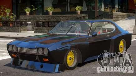 1974 Ford Capri V1.1 для GTA 4