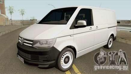 Volkswagen T6 Van для GTA San Andreas