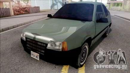 Chevrolet Kadett SA Style для GTA San Andreas
