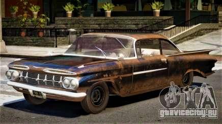 Chevrolet Biscayne V1 для GTA 4