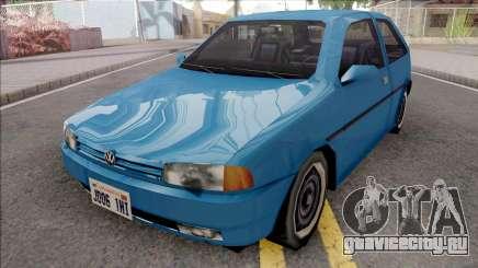 Volkswagen Gol G2 для GTA San Andreas