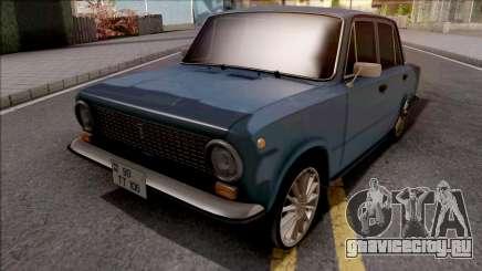 ВАЗ 21011 Aze TT Style для GTA San Andreas