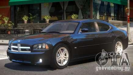 Dodge Charger Y07 для GTA 4