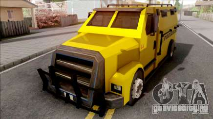 Securicar Prosegur для GTA San Andreas