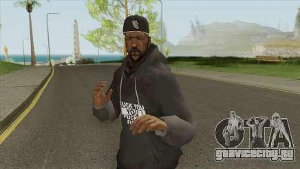 Casual Skin V3 для GTA San Andreas