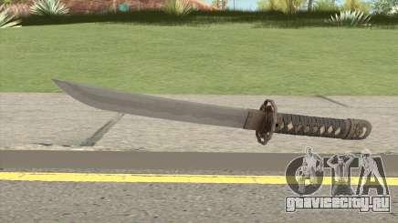 Tanto Knife (Far Cry 3) для GTA San Andreas