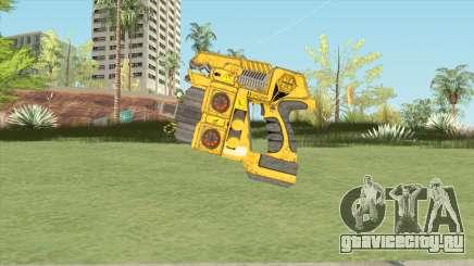 Electro Gun для GTA San Andreas