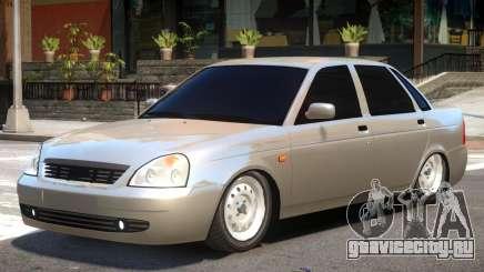 Lada Priora V1 для GTA 4