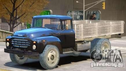ZiL 431410 V1 для GTA 4