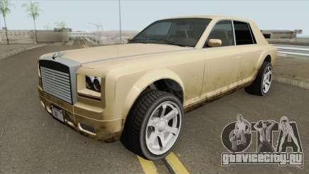Enus Super Diamond GTA V для GTA San Andreas