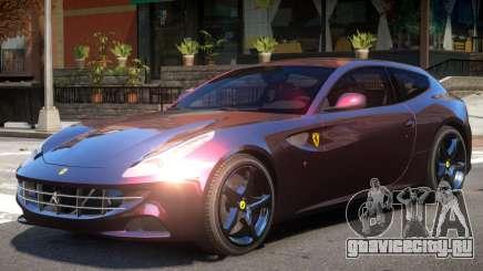 Ferrari FF E12 для GTA 4